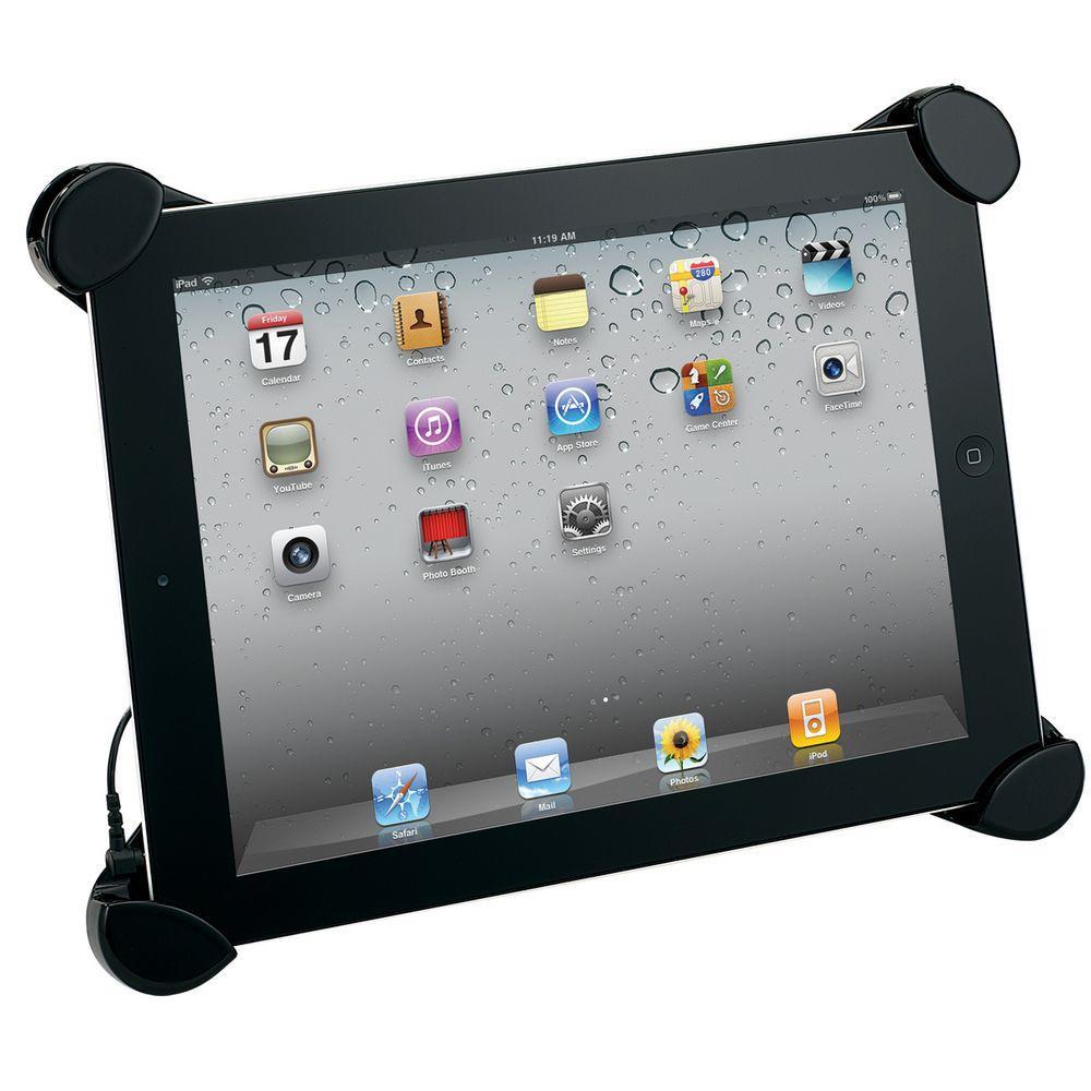 Portable Stereo Speaker for iPad