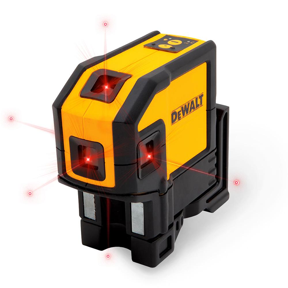 How to choose a self-leveling laser level 35