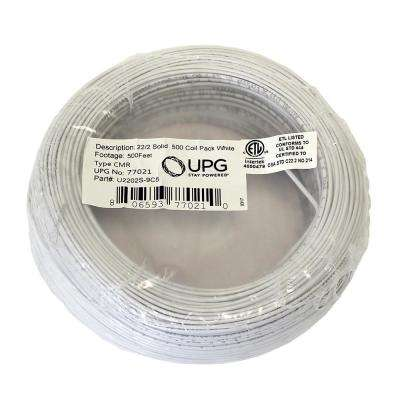 22 - Solid - Wire - Electrical - The Home Depot