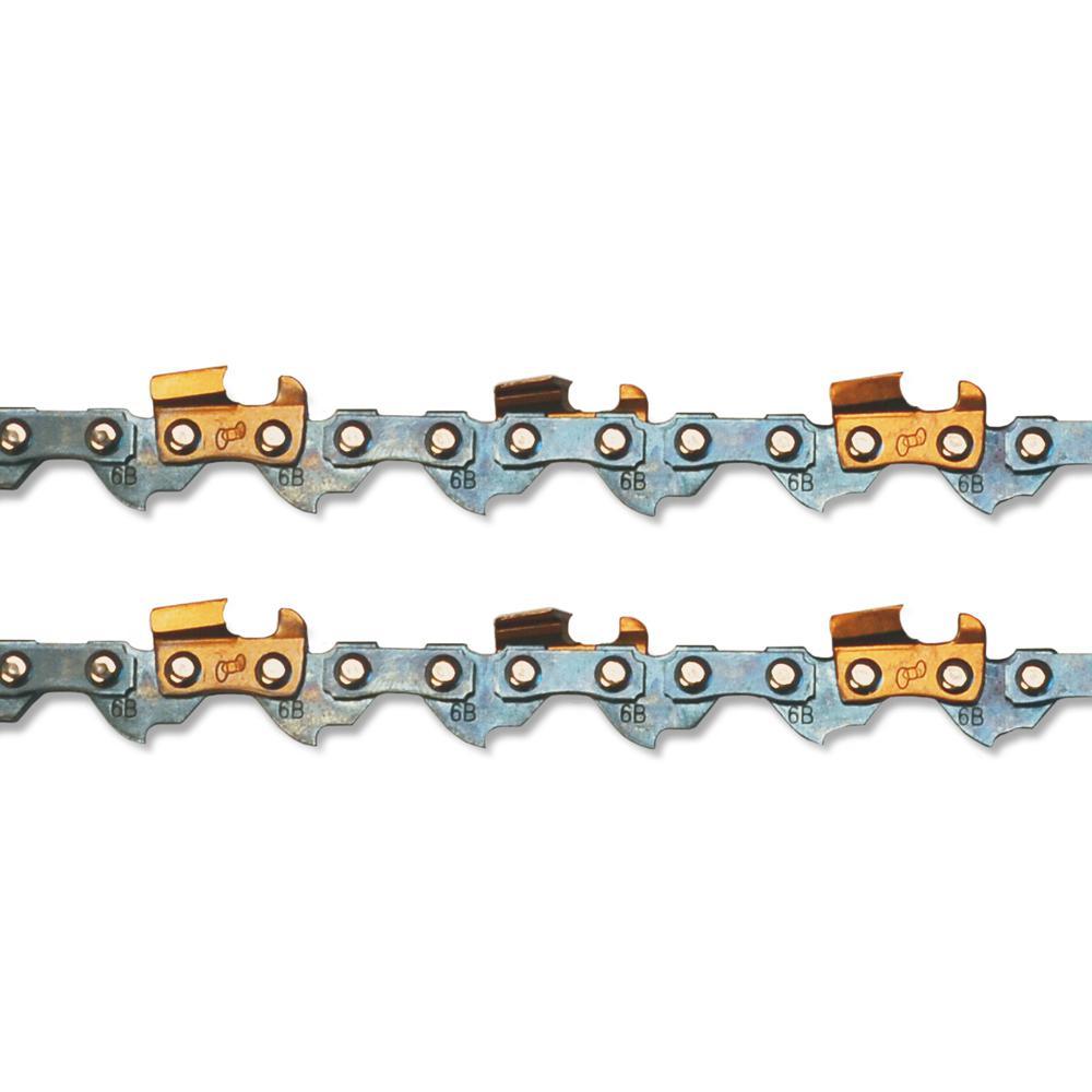 PowerCare Pro YC62 Titanium chain 2 Pack