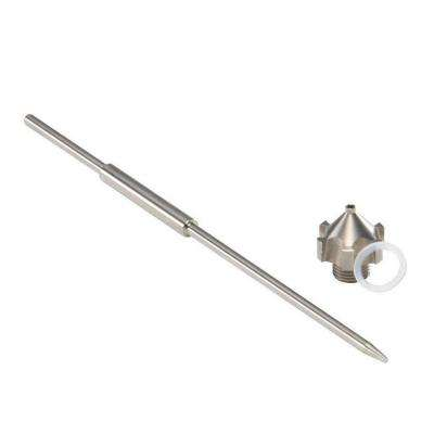 1.5 mm (0.06 in.) Stainless Steel Tip and Needle Kit