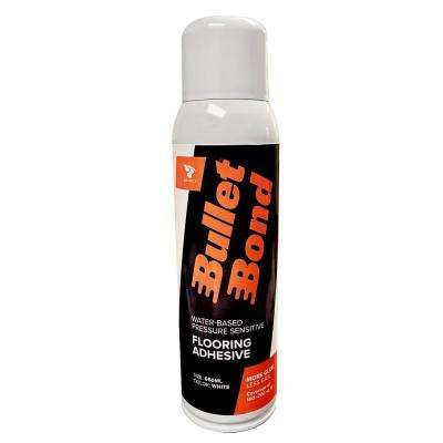 22 oz. Spray Floor Adhesive for Bonding Carpet Tile, LVP/LVT and Flooring Underlayments