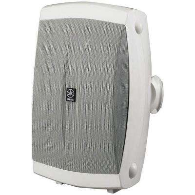 NS-AW350 130 W RMS 2-Way Speakers, White