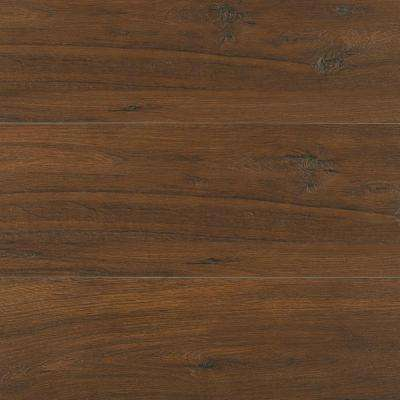 Oak Tranquility 7.5 in. x 47.6 in. Luxury Vinyl Plank Flooring (24.74 sq. ft. / case)