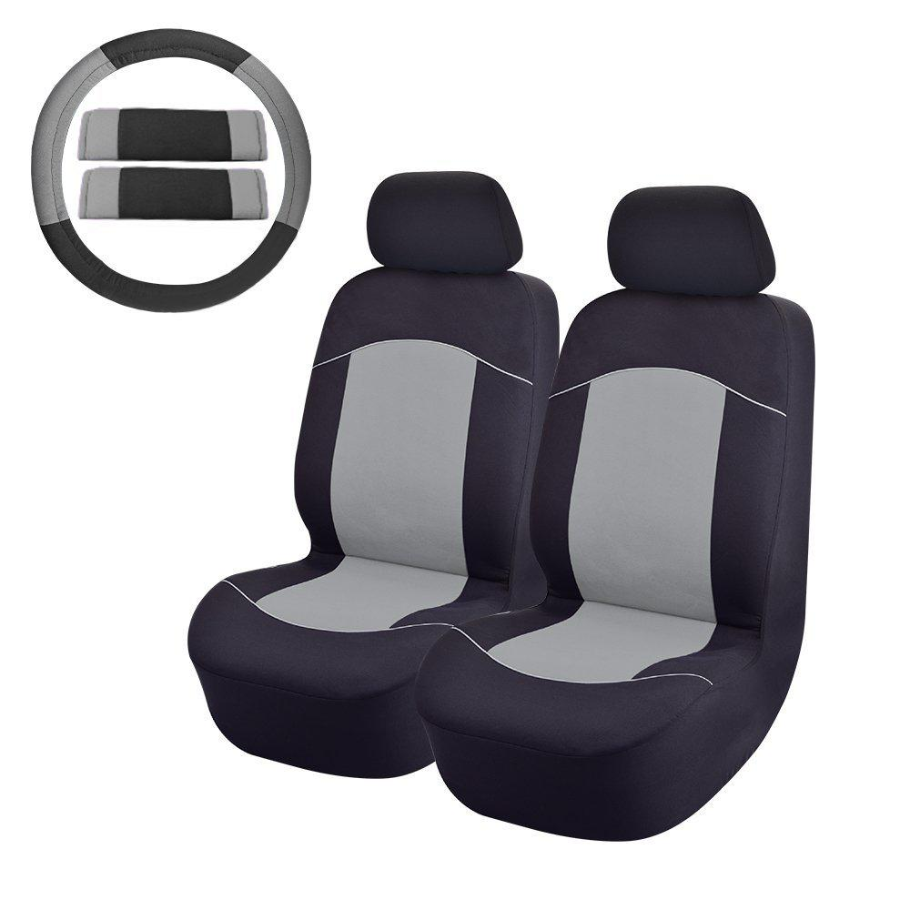 Front Car Seat Covers For