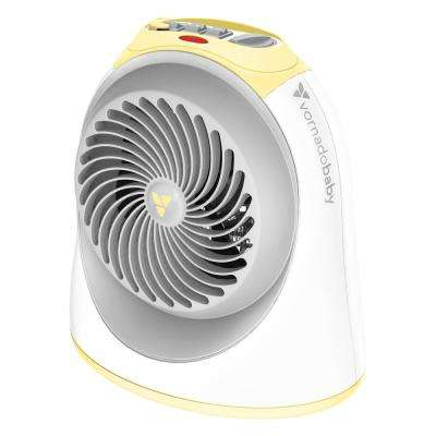 Sunny Nursery Electric Portable Heater