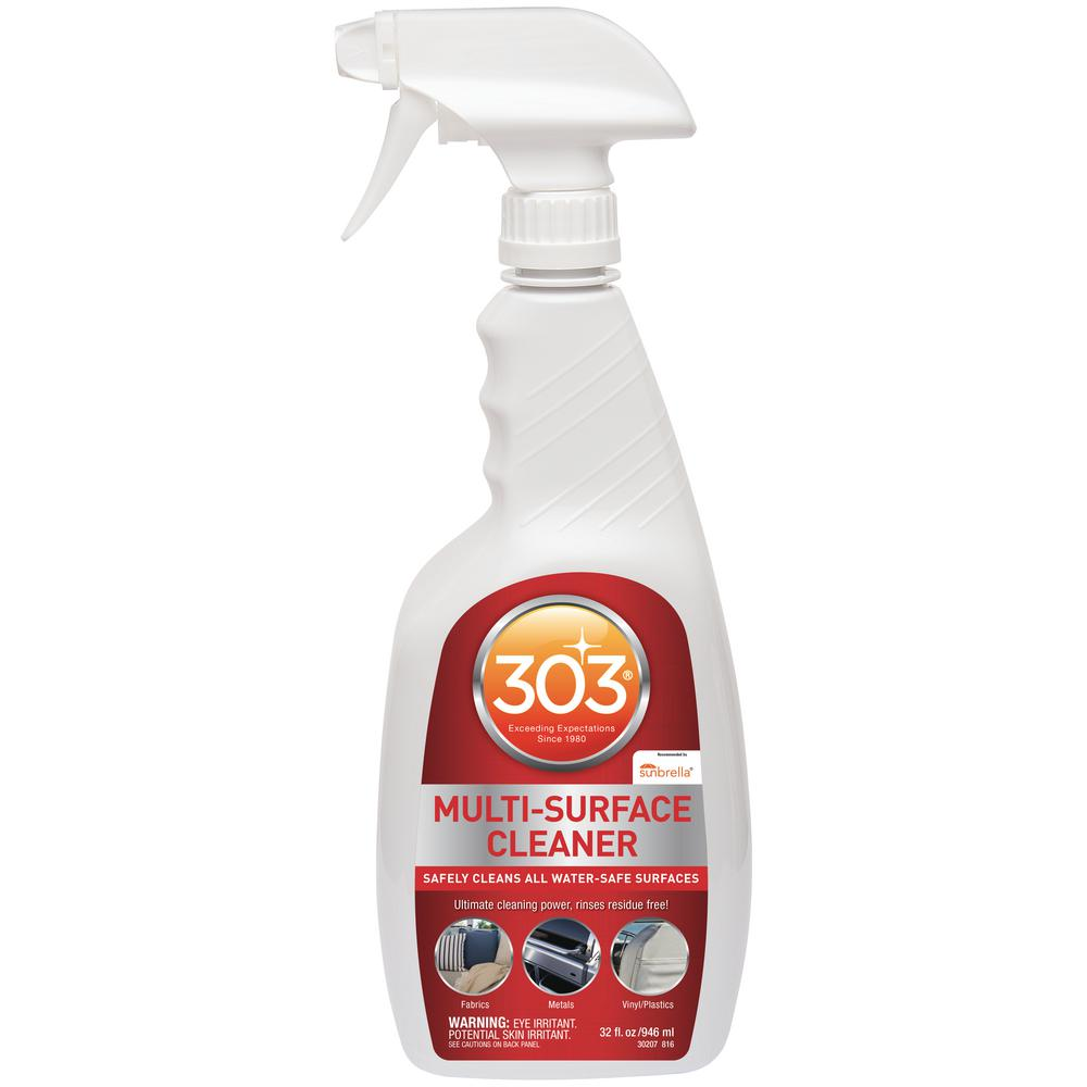 32 fl. oz. Multi-Surface Outdoor Cleaner