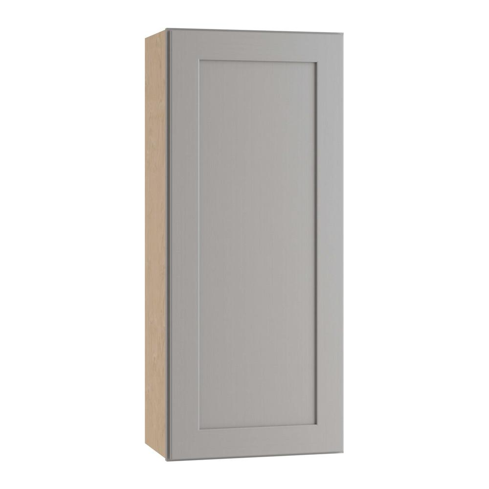 Home Decorators Collection Tremont Assembled 18 In X 36 In X 12 In Wall Kitchen Cabinet With