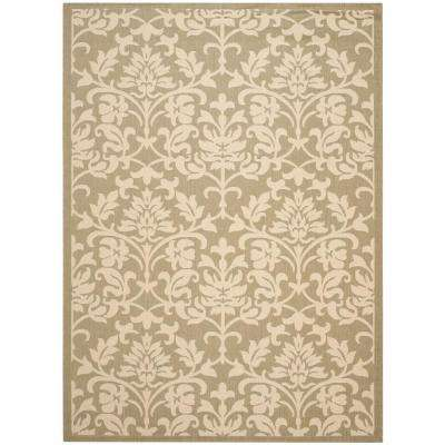 Border - 9 X 12 - Outdoor Rugs - Rugs - The Home Depot