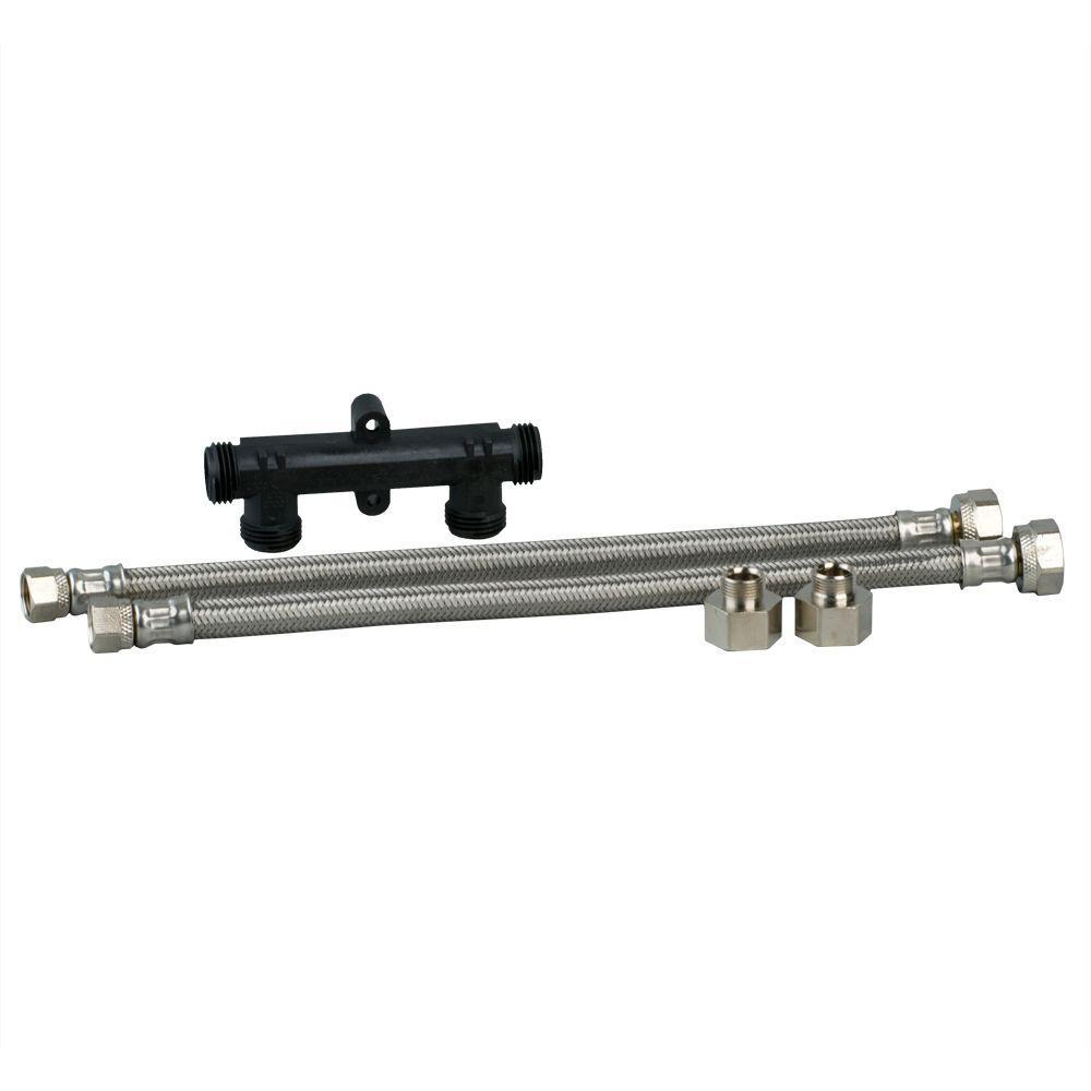 Hot Water Recirculating System Sensor Valve Kit