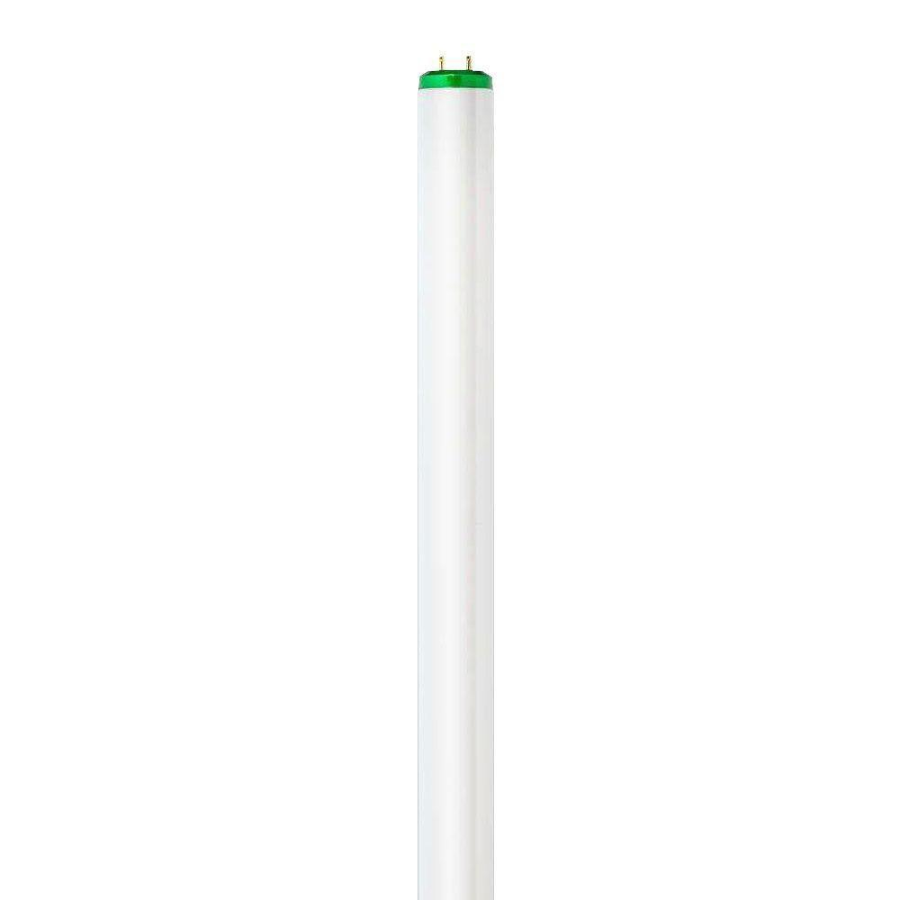 Philips 4 ft. T12 40-Watt Cool White (4100K) Supreme Alto Linear Fluorescent Light Bulb (240-Pallet)