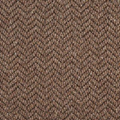 Natural Harmony 6 In X 6 In Pattern Carpet Sample Crescendo Color Driftwood 030337 The Home Depot