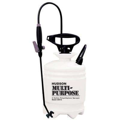 2 Gal. Poly Multi-Purpose Sprayer