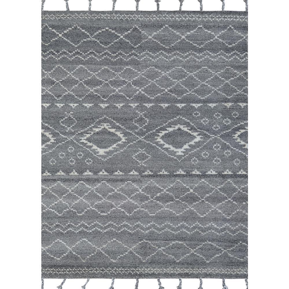 Couristan Lima Inca Stone 2 ft. x 4 ft. Area Rug, Grey Couristan Lima Inca Stone 2 ft. x 4 ft. Area Rug, Grey