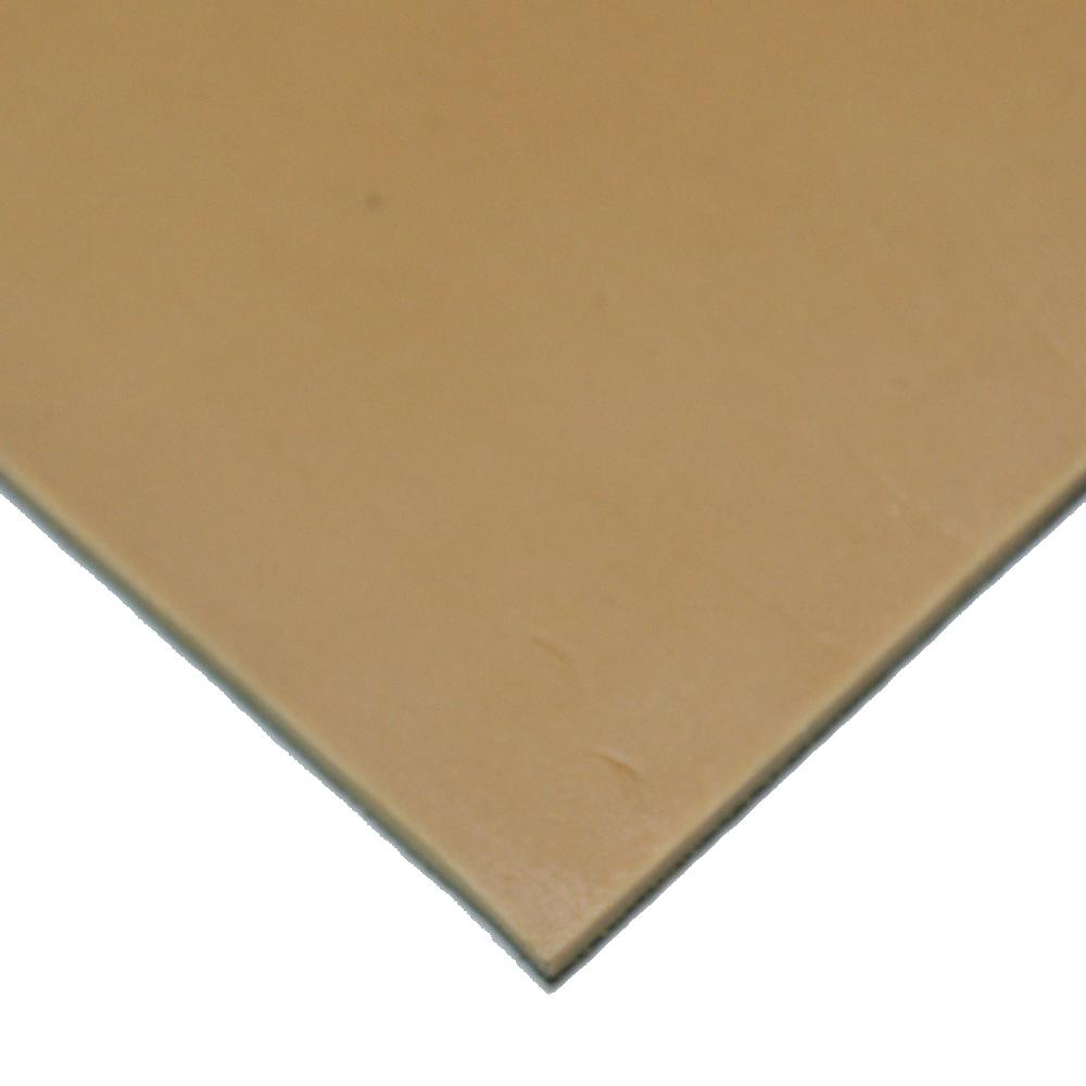 0.0625 Nitrile 1//16 Thick 12 x 24 White Rubber Sheet.