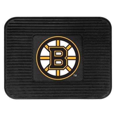 Boston Bruins 14 in. x 17 in. Utility Mat