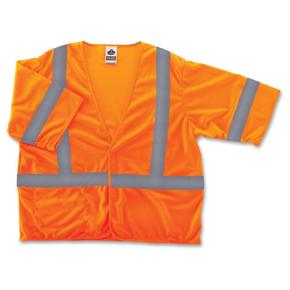 8310HL Class 3 Economy Vest