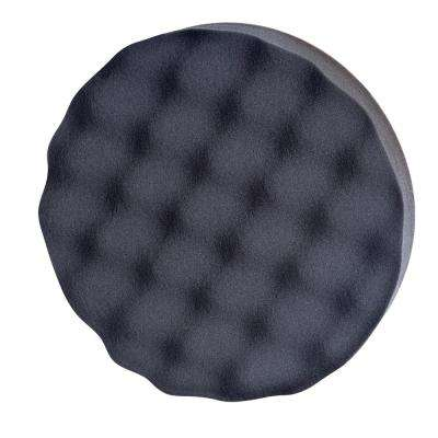 7 in. Polishing Foam Pad