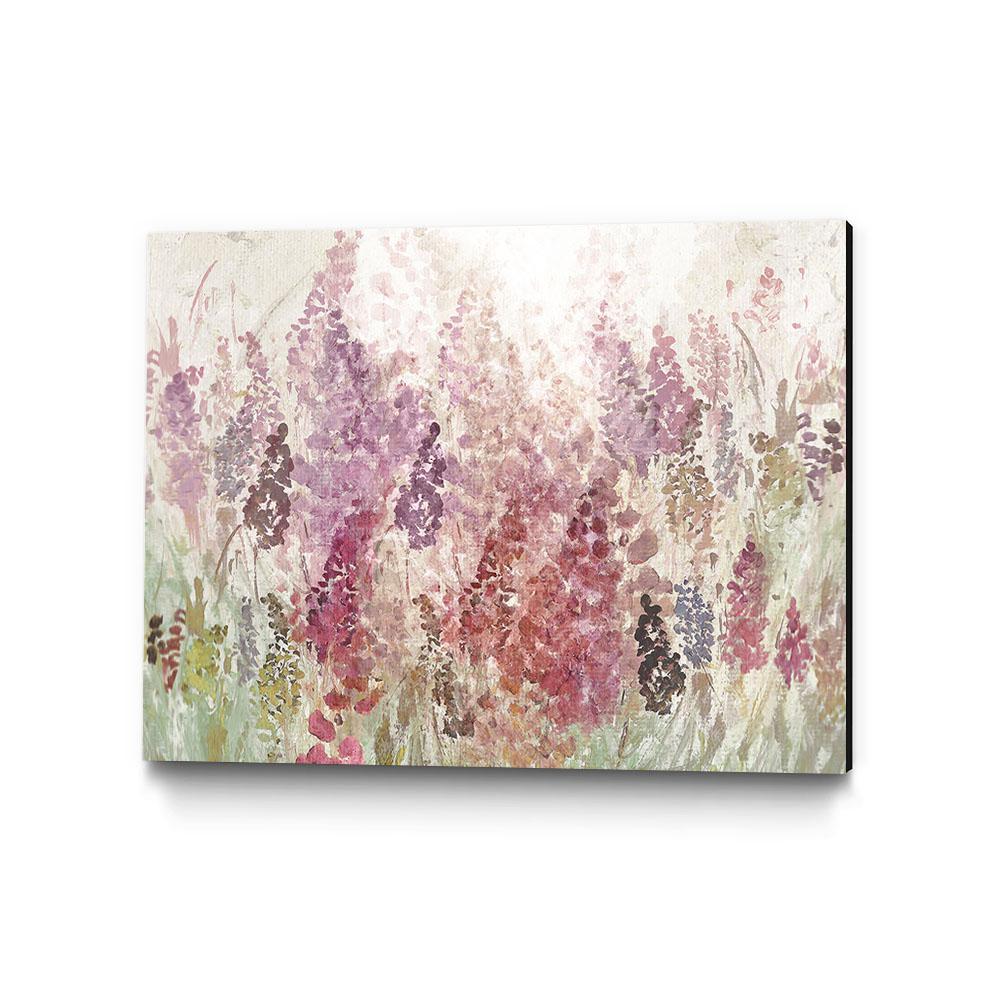 "36 in. x 24 in. ""Summer Haze"" by Ruth Palmer Wall Art"