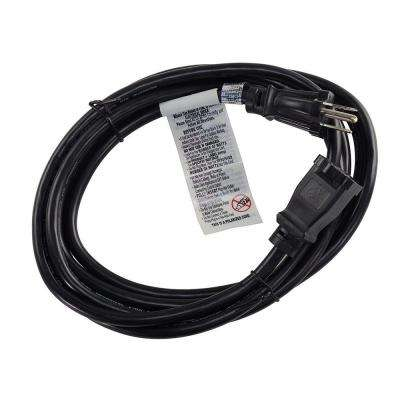 120-Volt Electric Start Extension Cord for Snow Blowers