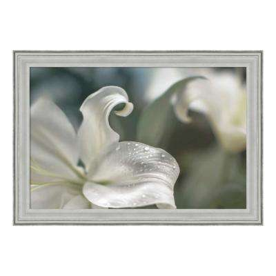 """""""Charmed"""" by Dina Marie Framed Canvas Wall Art"""