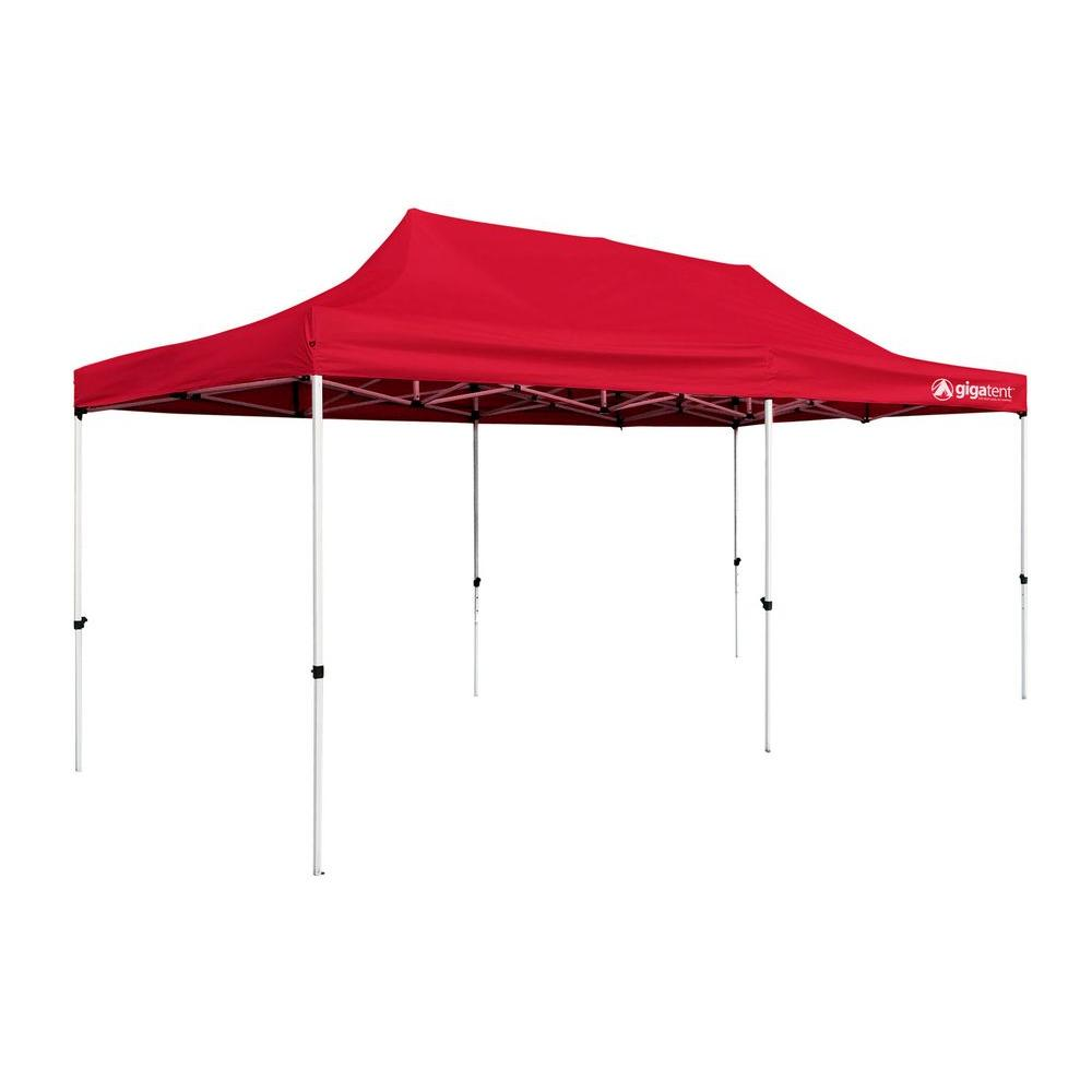 Shelterlogic 10 Ft X 20 Ft Straight Leg Pop Up Desert