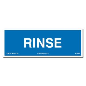 photo regarding Wash Rinse Sanitize Printable Signs named Lynch Indicator 9 inside of. x 3 within. Sanitize Indication Released upon Extra