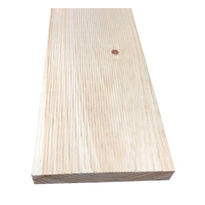 1 in. x 12 in. x 8 ft. S1S2E Standard Band Sawn Eastern White Pine Board