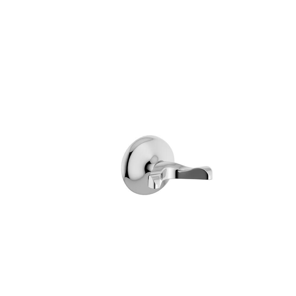Symmons Unity Single Robe Hook in Chrome-663RH - The Home Depot