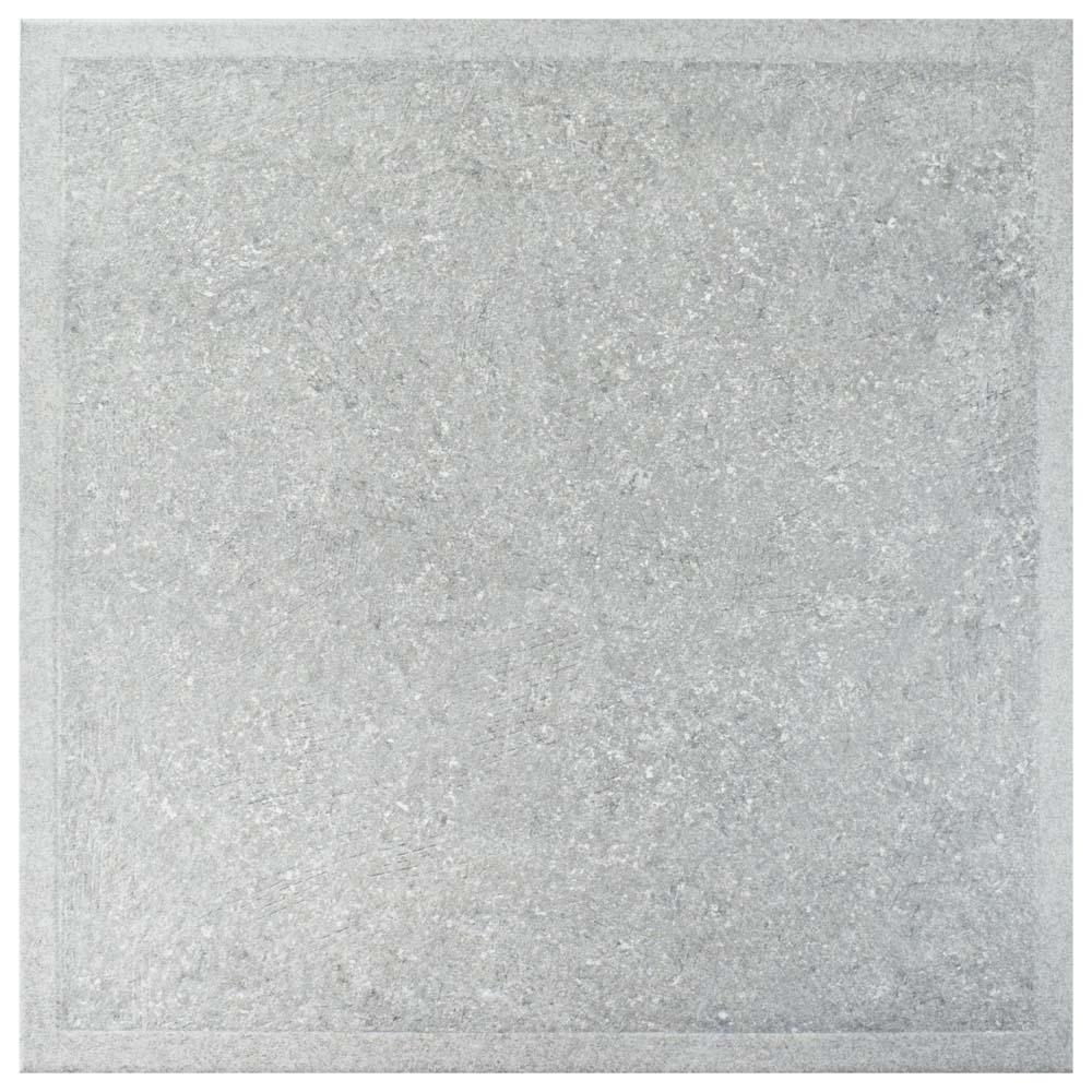 Geo Gris 19-3/4 in. x 19-3/4 in. Ceramic Floor and Wall