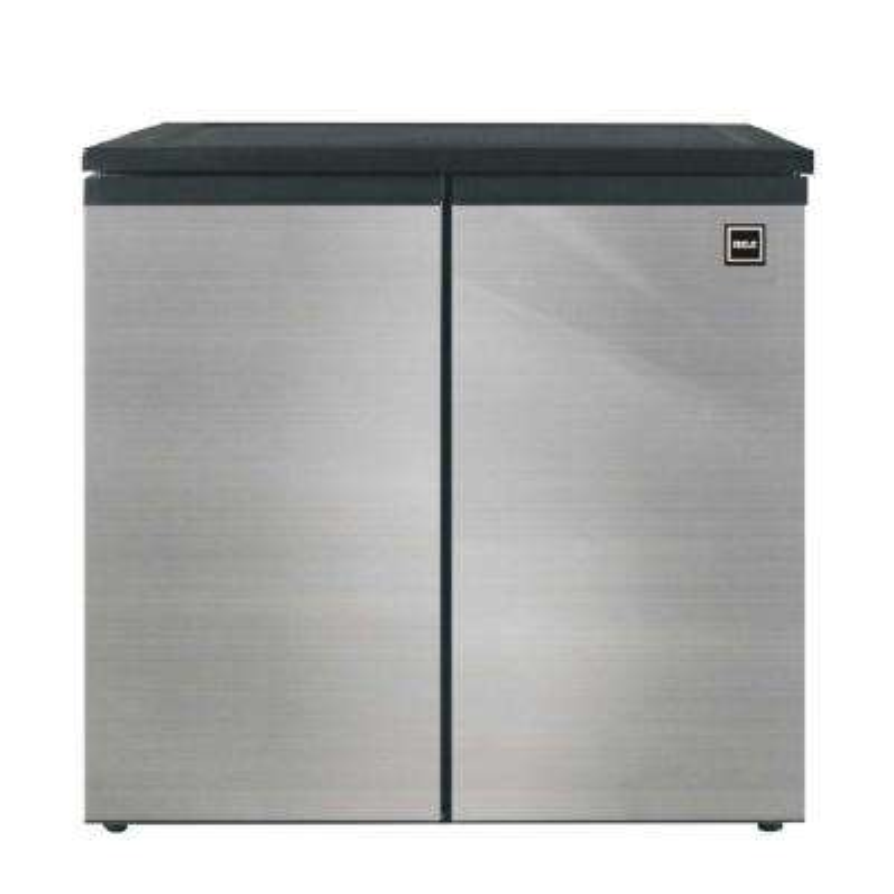 RCA - Hidden Hinge - Mini Fridges - Appliances - The Home Depot