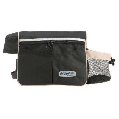 Power Mobility Armrest Bag for use with All Drive Medical Scooters
