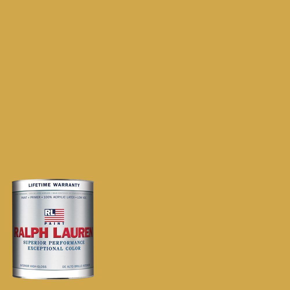 Ralph Lauren 1-qt. Landmark Hi-Gloss Interior Paint