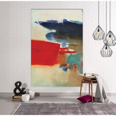 "54 in. x 84 in. ""Visionary"" by Bianka Guna Canvas Wall Art"