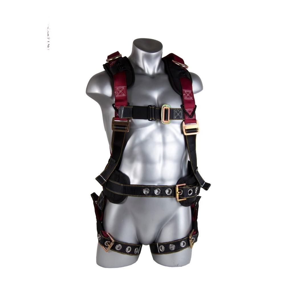 3m tekk protection aerial lift fall protection kit 94010. Black Bedroom Furniture Sets. Home Design Ideas