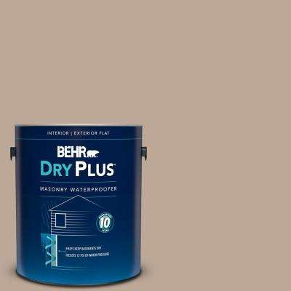 1 gal. #BW-51 Dusty Canyon Dry Plus Masonry Waterproofer