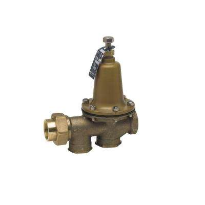 3/4 in. Water Pressure Reducing Valve