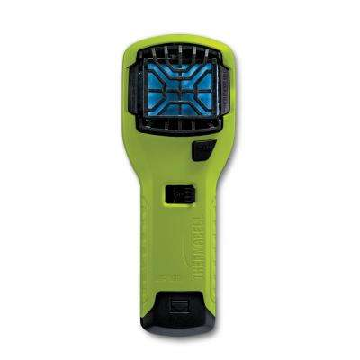 Hi Vis Portable Mosquito Repeller