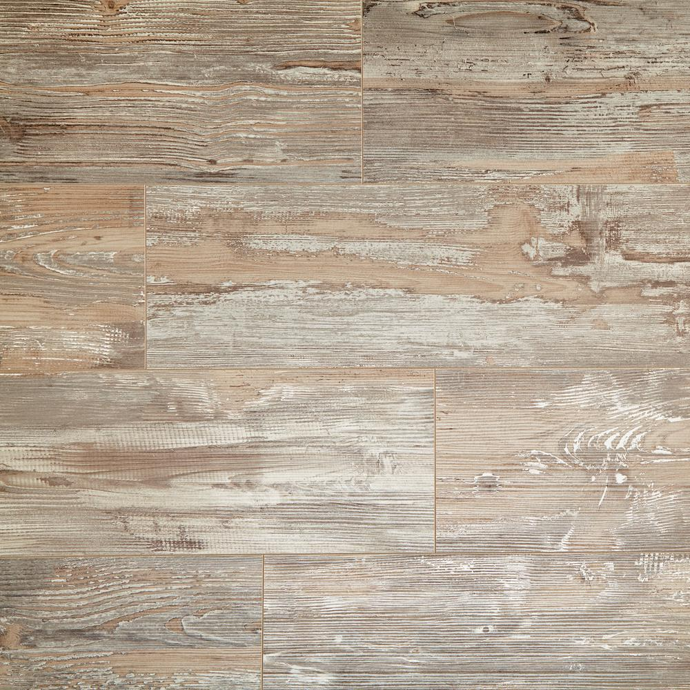 Home Decorators Collection Take Sample Weathered Fence Pine Laminate Flooring 5 In X 7