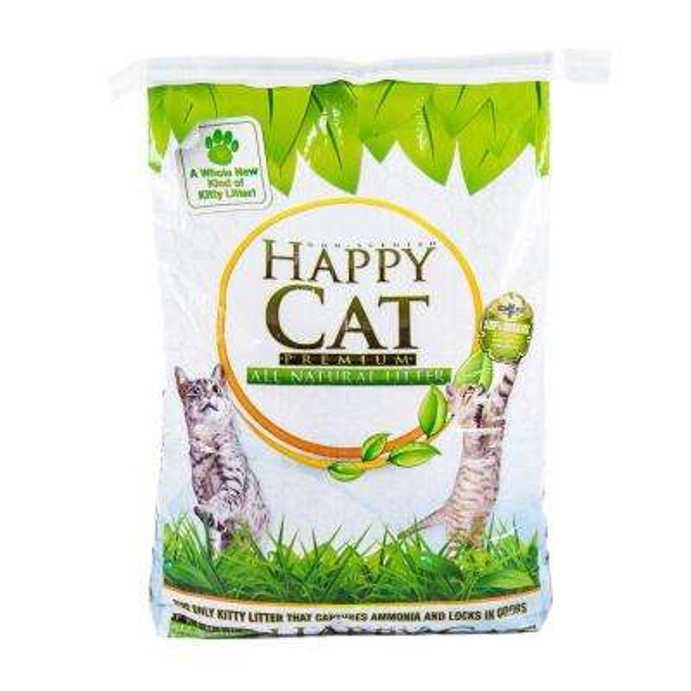 25 lb. Zeolite All-Natural Kitty Litter