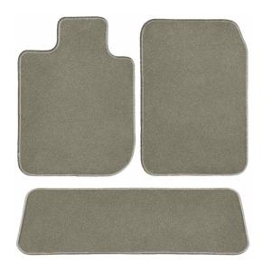 2001 2000 GGBAILEY D2692A-F1A-CH-BR Custom Fit Automotive Carpet Floor Mats for 1999 2002 2003 Mitsubishi Galant Brown Driver /& Passenger