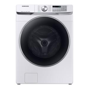 Samsung 4 5 cu  ft  High-Efficiency Front Load Washer with
