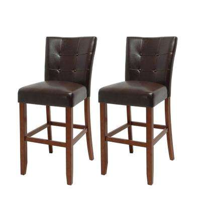 Montibello Counter Chair (Set of 2)