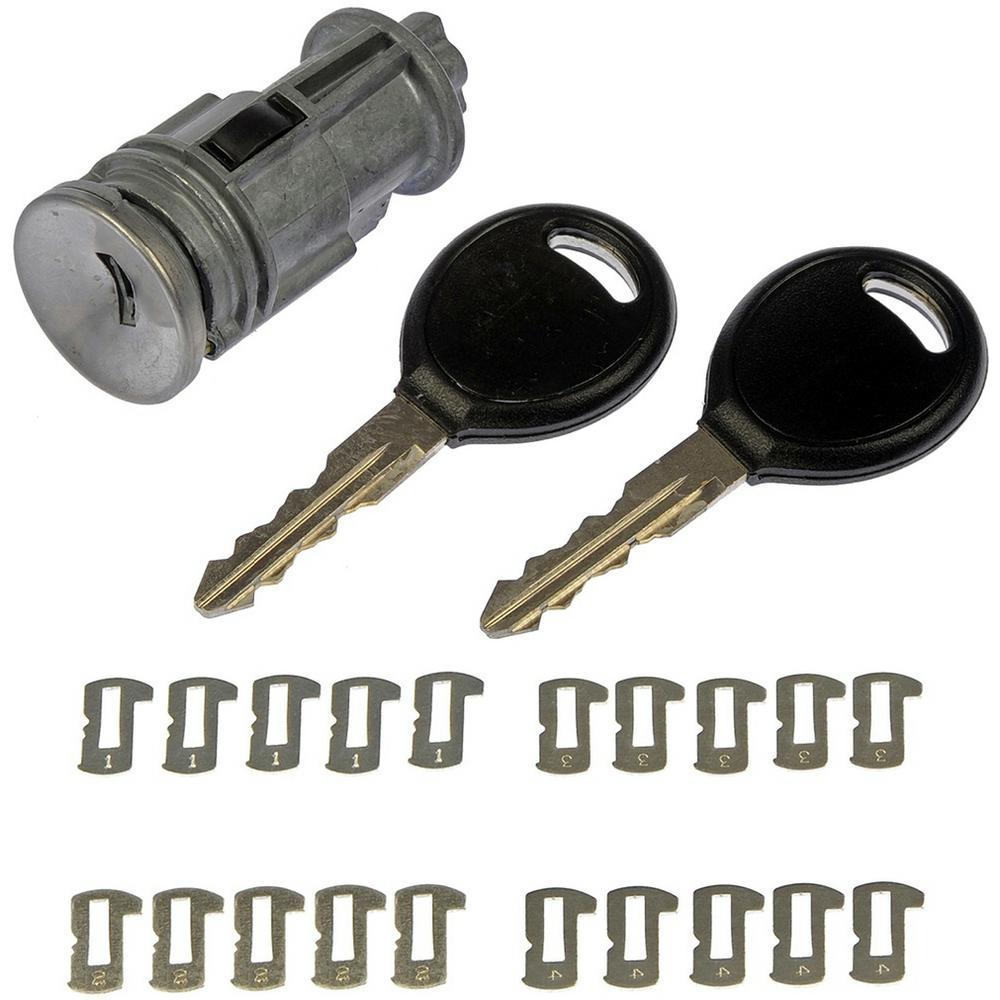 Dorman 924-716 Ignition Lock Cylinder