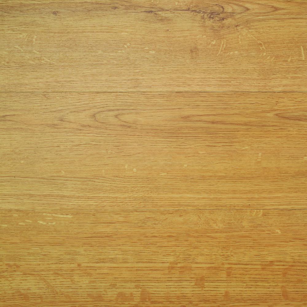 Floorworks Natural Oak 6 in. x 36 in. Luxury Vinyl Plank Flooring (36 sq. ft. / 24 planks / case)