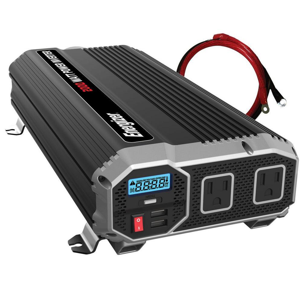 ENK2000 Inverter