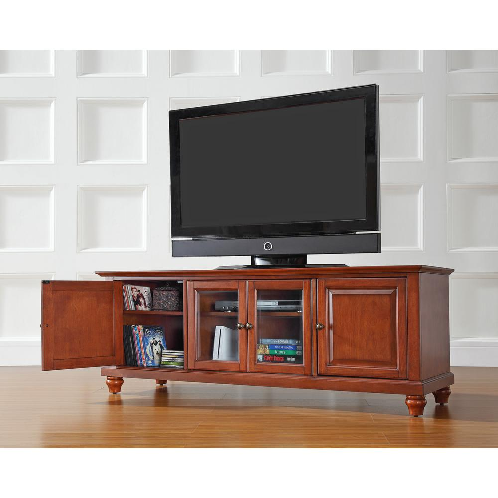Cambridge Cherry Entertainment Center