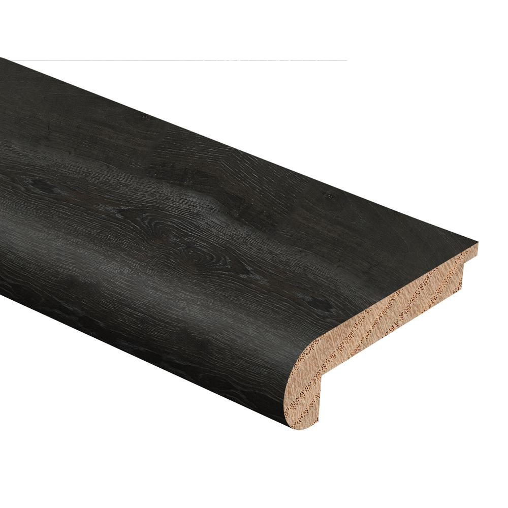 Zamma Hickory Scripps 3 8 In Thick X 2 3 4 In Wide X 94