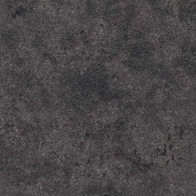 2 in. x 3 in. Laminate Countertop Sample in Oiled Soapstone with Standard Fine Velvet Texture Finish