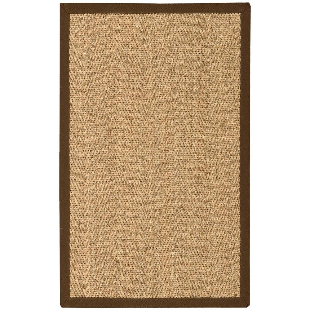 Herringbone Multicolor 2 ft. 6 in. x 4 ft. Accent Rug